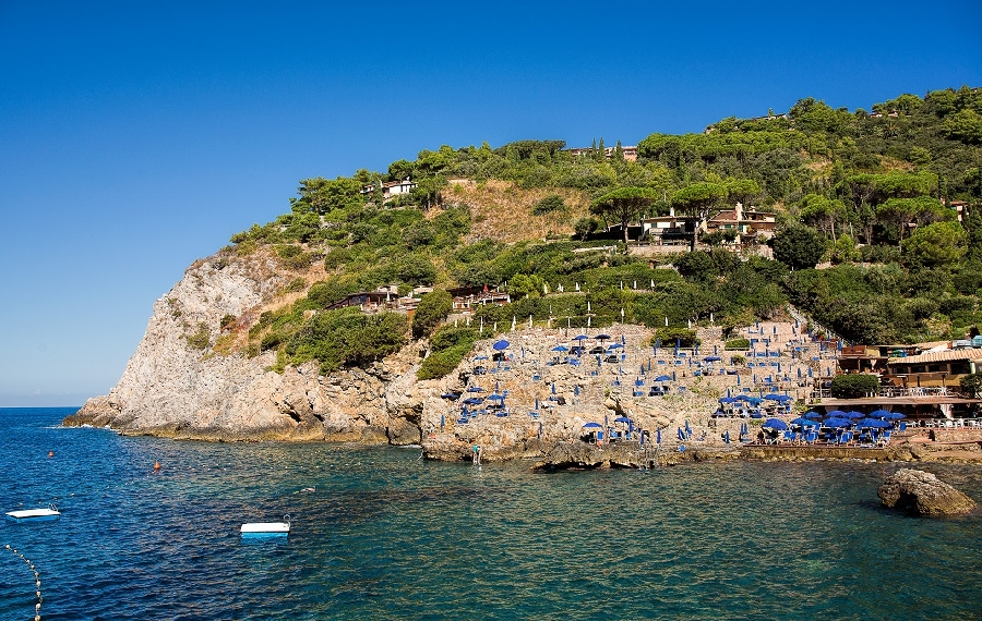 Hotel Cala Piccola