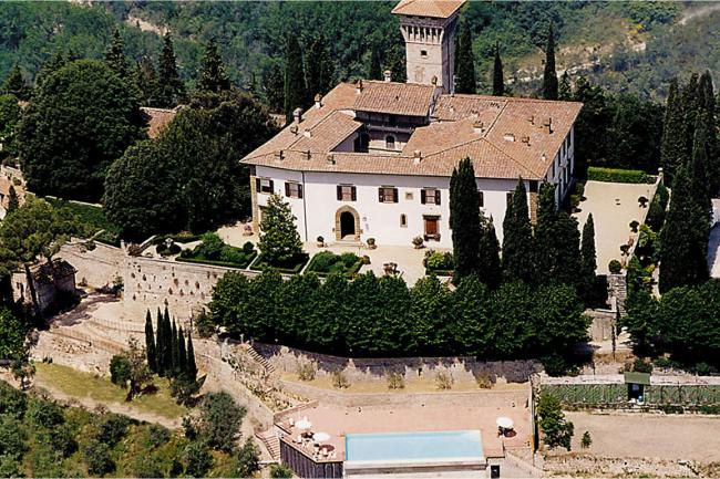 Тур для открытия изумительного разнообразия запахов и вкусов тосканской кухни и превосходств тосканских вин