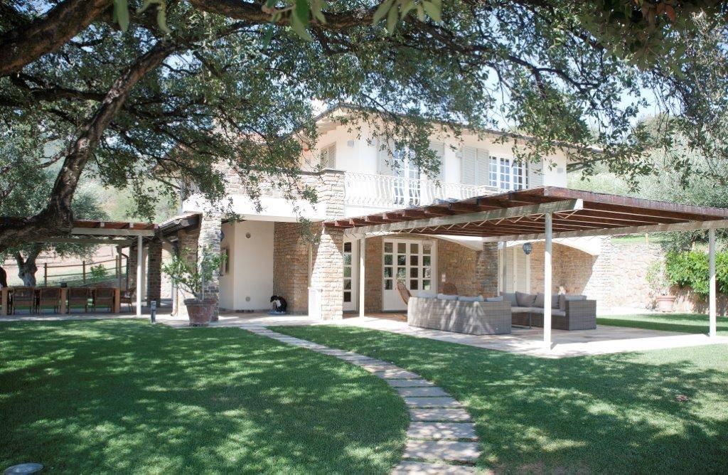 Villa Prile