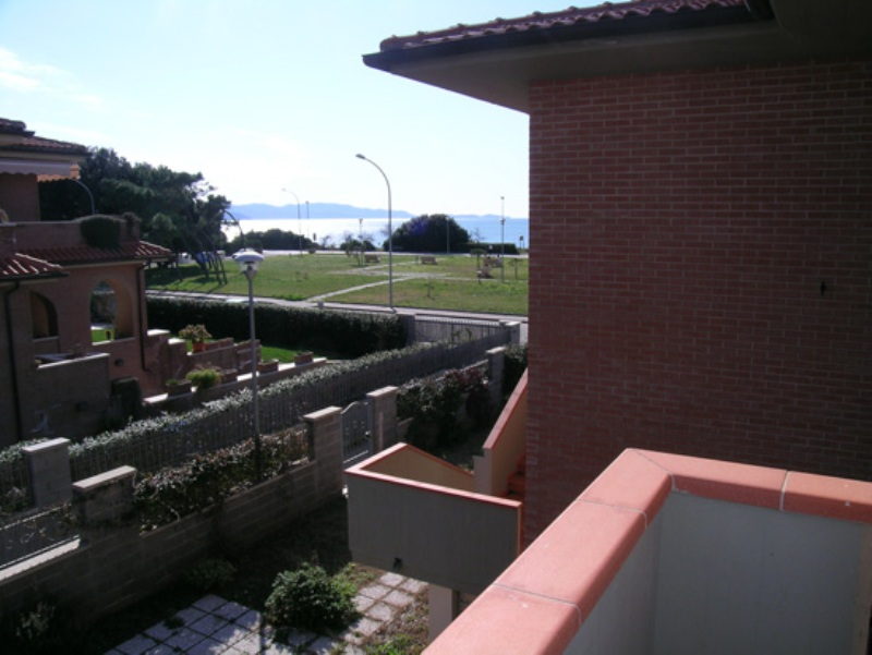 Apartment Follonica 80m seaside cod 01