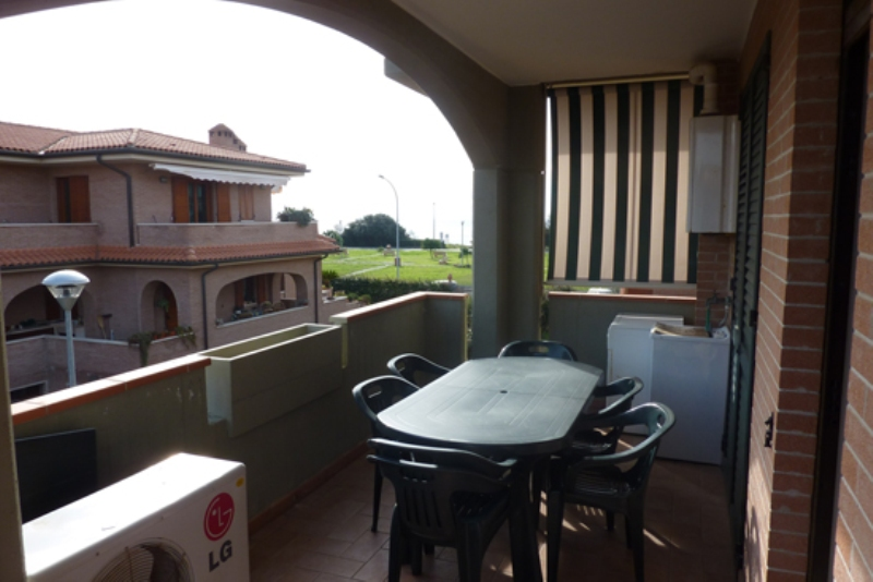 Apartment Follonica 80m seaside cod 08