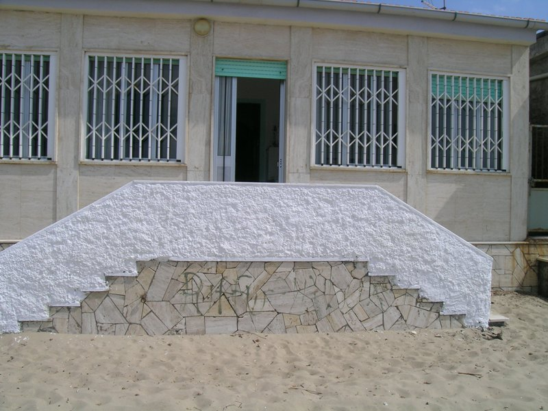 House on the beach Follonica cod 88