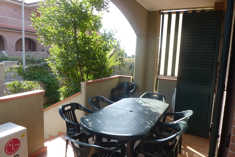 Apartment Follonica 80m seaside cod 02