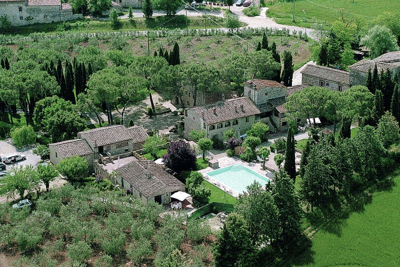 Tour dedicated to discovering the tastes and fragrances of the Tuscan food and wine