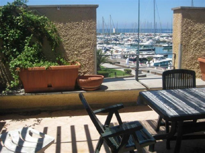 Apartment Punta Ala 150 m seaside cod 03