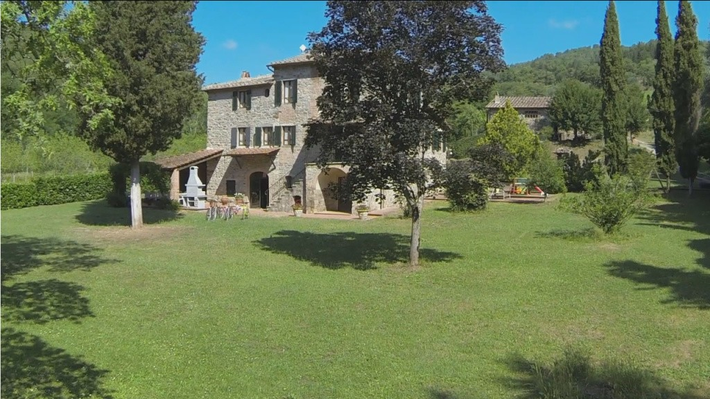 Villa Molinese