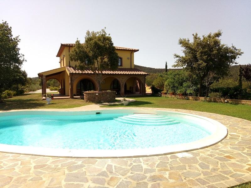Villa Il Poggetto