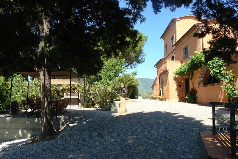 Villa il Sughero